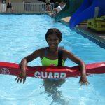 Camper Lifeguard