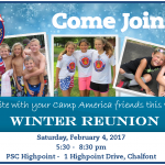 Summer 2016 Winter Reunion
