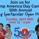 amp America Day Camp Free Spring Event Warrington Chalfont Community Summer Camp